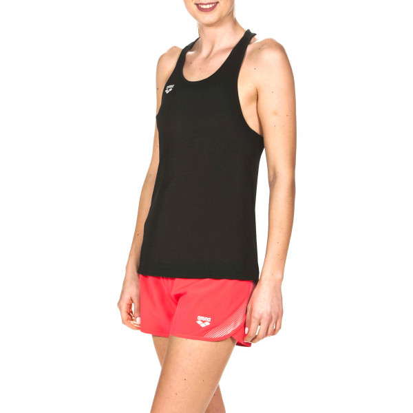 Топ Arena W GYM TANK TOP SOLID