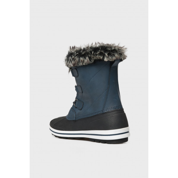 Ботинки CMP Kids Anthilian Snow Boot Wp