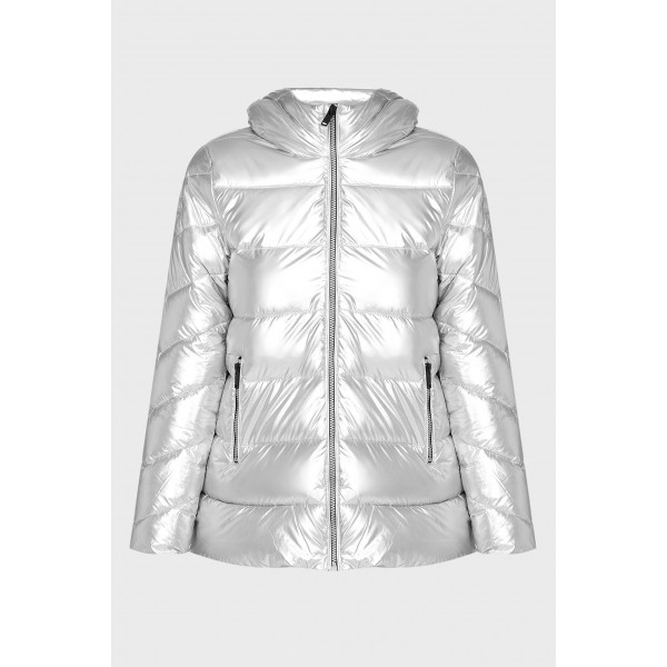 Детская куртка CMP KID G JACKET LONG FIX HOOD