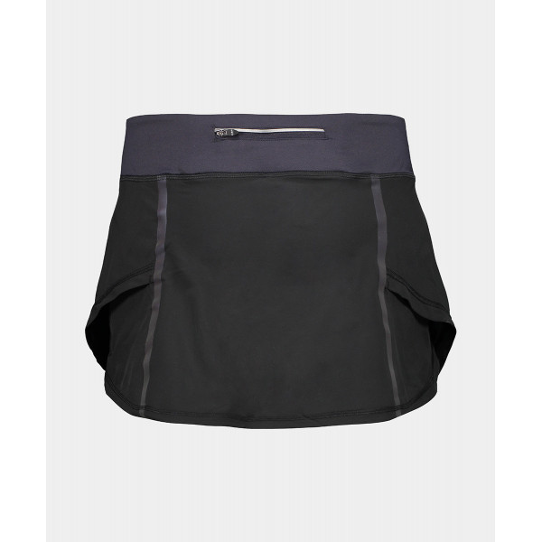 Женские шорты CMP WOMAN SKIRT WITH INNER SHORTS