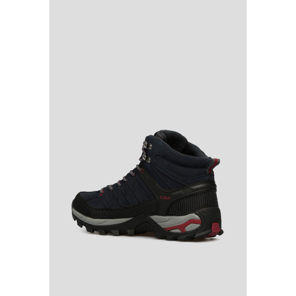 Ботинки RIGEL MID TREKKING SHOES WP