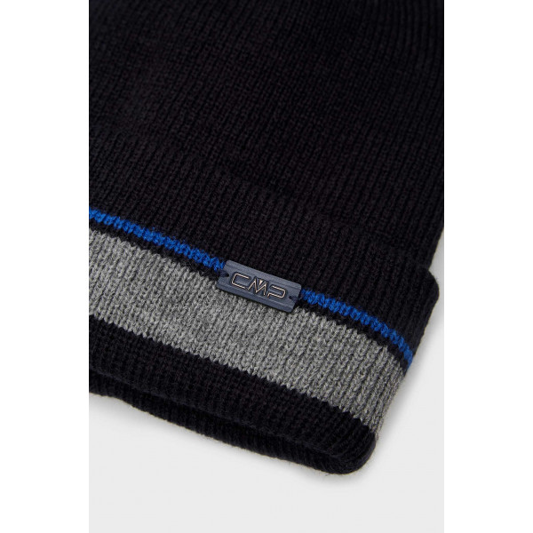 Шапка CMP MAN KNITTED HAT