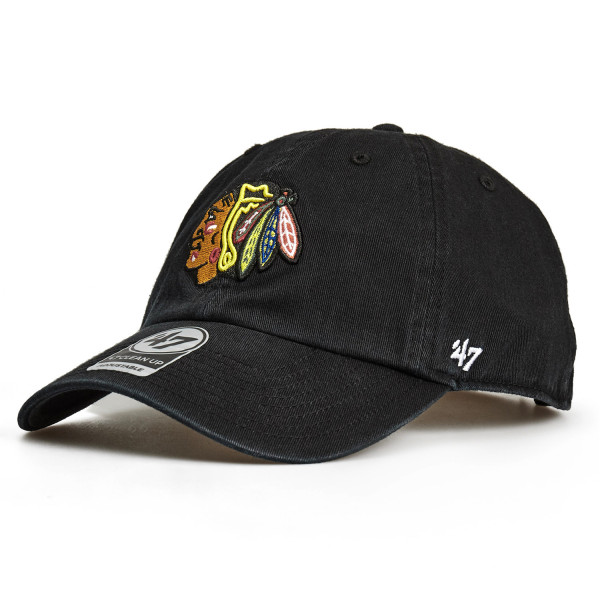 Кепка 47 Brand CHICAGO BLACKHAWKS